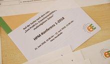 """Bild zur News """"Konferenz rund um das evangelische Profil"""""""
