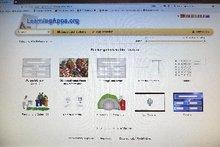 """Bild zur News """"Kleine interaktive Bausteine für die Bildung - auch zum Selbermachen"""""""