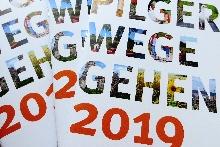 """Bild zur News """"Neuer Flyer erschienen: 30 Angebote für jeden Pilger-Geschmack"""""""