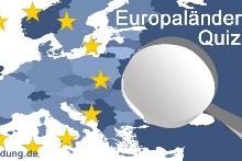 """Bild zur News """"Online-Quiz: Werden Sie Europaländer-Experte"""""""