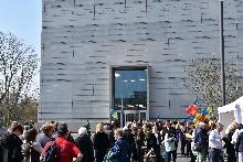 """Bild zur News """"Zwei Jubiläen in Weimar: Bauhaus und Weimarer Verfassung werden 100"""""""