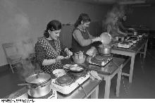 """Bild zur News """"Auch Frauen kamen als """"Gastarbeiterinnen"""" nach Deutschland"""""""