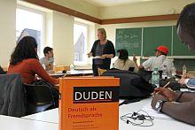 """Bild zur News """"Lehrkräfte-Pool für Integrationskurse und berufsbezogene Sprachkurse"""""""