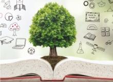 """Bild zur News """"Bildung für nachhaltige Entwicklung Gemeinsam geht es besser- Vernetzung, 26. und 27.06.2018"""""""