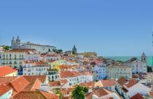 """Bild zur News """"Studienreise Lissabon - Jetzt Plätze sichern!"""""""